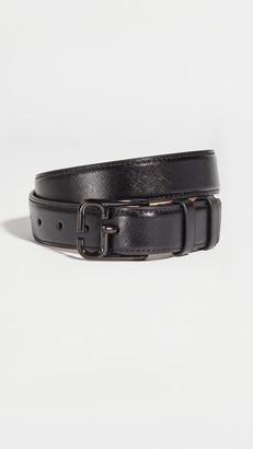 Marc Jacobs 3cm Wide Belt