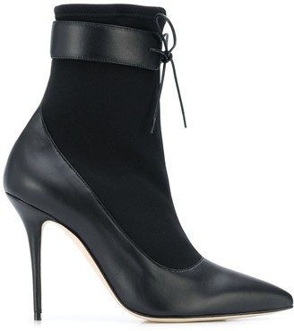 Manolo Blahnik Said ankle boots
