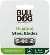 Bulldog Skincare For Men Bulldog Original Blades