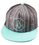 Volcom Tidal Motion Blue Drift Wash Hat 8158161