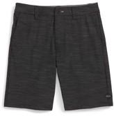 Rip Curl Boy's Mirage Jackson Boardwalk Hybrid Shorts