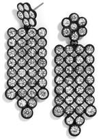 BaubleBar Women's Disco Drop Earrings