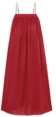 Adam Lippes Knee-length dress