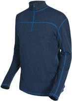 Trespass Mens Lev Merino Long Sleeve Baselayer Top (XL)