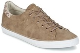 Esprit MIANA LACE UP TAUPE