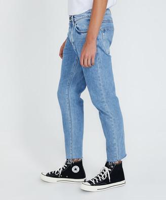 Neuw Studio Baggy Jeans Zero Mark 2 Blue