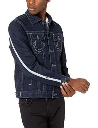 True Religion Men's Dylan Denim Jacket