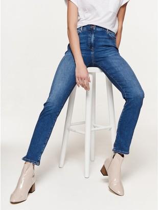 M&Co Slim leg super soft jeans