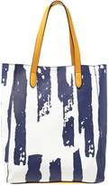 Benetton Tote bag blue