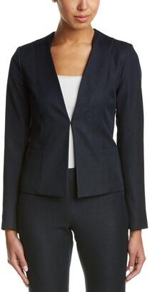 T Tahari Women's Binx Jacket