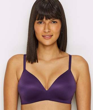 B.Tempt'd Future Foundations Wire-Free Lace T-Shirt Bra