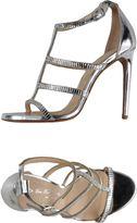 Les Trois Garçons Sandals