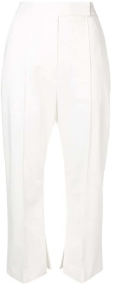 3.1 Phillip Lim Tailored Pant With Side Slit