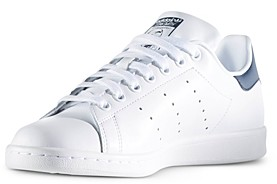suspicaz Pera Mareo  No Lace Stan Smith | Shop the world's largest collection of fashion |  ShopStyle
