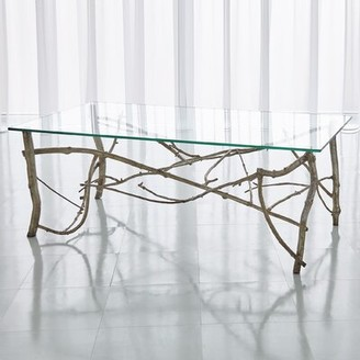 Global Views Twig Coffee Table
