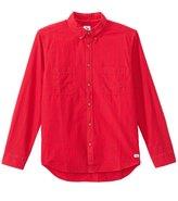 Quiksilver Men's Sound Touch Long Sleeve Shirt 8141581
