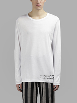 Ann Demeulemeester T-shirts