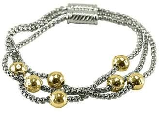 Embellish Ball Magnetic Bracelet