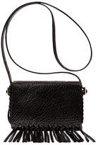 B Brian Atwood Colby Leather Crossbody