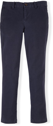 Ralph Lauren Stretch Cotton Chino Pant
