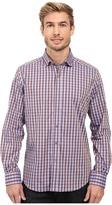 Robert Graham Corin Long Sleeve Woven Shirt