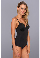 Flexees Comfort Devotion Everyday Control Extra Coverage Foam Body Briefer