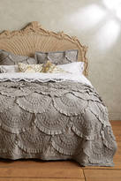 Anthropologie Rivulets Euro Sham