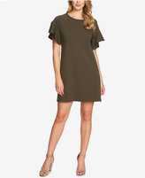 1 STATE 1.STATE French-Terry T-Shirt Dress