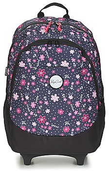 Rip Curl WH PROSCHOOL 2020 girls's Rucksack in Purple