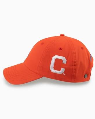 Southern Tide Clemson Tigers Block 'C' Skipjack Hat