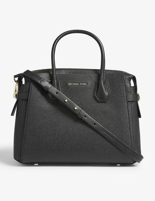MICHAEL Michael Kors Mercer medium leather tote bag