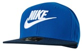 Nike Boy's True Limitless Snapback