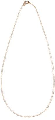 Banana Republic Heart Chain Long Necklace