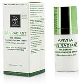 Apivita Bee Radiant Age Defense Illuminating Eye Cream