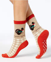 Hot Sox Women's Turkey Non-Skid Socks