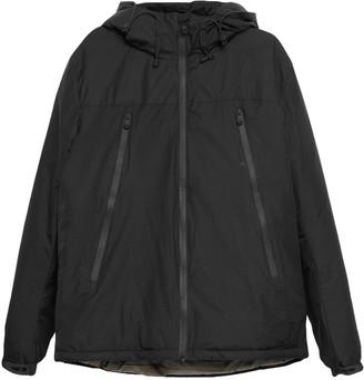 Alessandro Dell'Acqua Synthetic Down Jackets