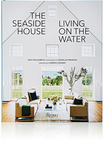 Rizzoli The Seaside House: Living On The Water