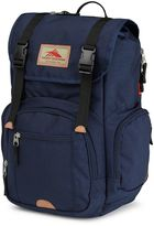 High Sierra Warren Top Flap Backpack