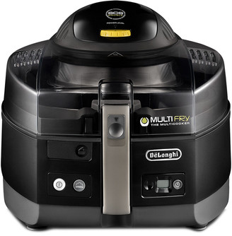 De'Longhi Delonghi Multifry Extra The Multicooker