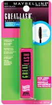 Maybelline Great Lash - Waterproof Washable Mascara