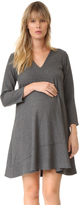 Hatch The Day-to-Night Dress