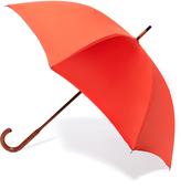 London Undercover Contrast Interior Stick Umbrella
