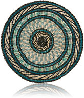 Dransfield and Ross Fierro Raffia Placemat