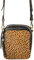 Status Anxiety Womens Law Of The Wild Bag Black
