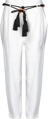 Biancoghiaccio Casual pants - Item 13358358UV