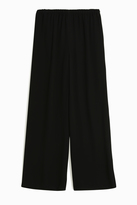 The Row Lene Wide Leg Trousers
