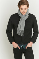 Urban Outfitters Oversized Grey Scarf