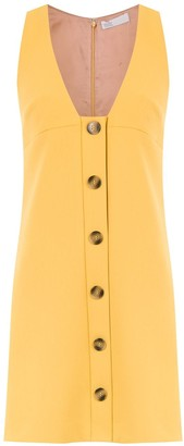Nk Buttoned Dress