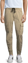Arizona Twill Jogger Pants