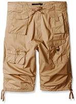 Sean John Men's Big and Tall Classic Flight Short
